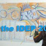 Απονομή βραβείου του διαγωνισμού IDEP του Οργανισμού EPEA στην Ελλάδα