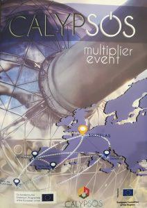 Calypsos Project 2018