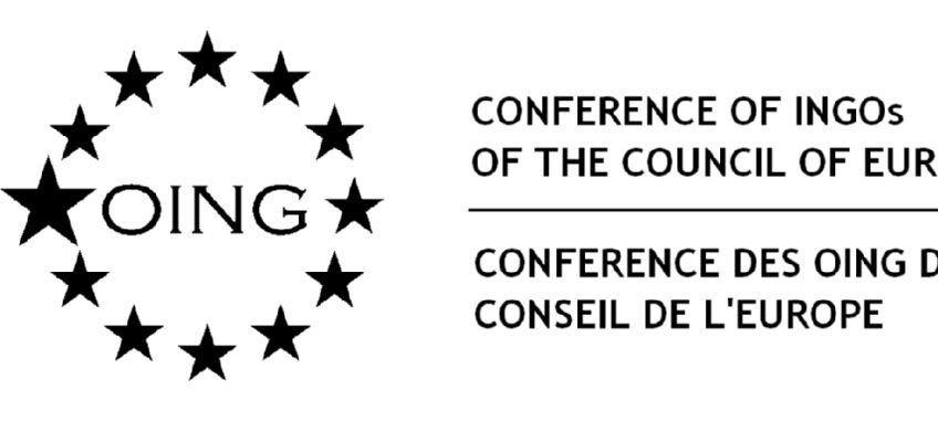 Summer session 2017 at CoE – INGO participation for 40 years.