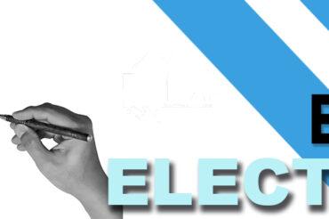 Voting arrangements sent to members