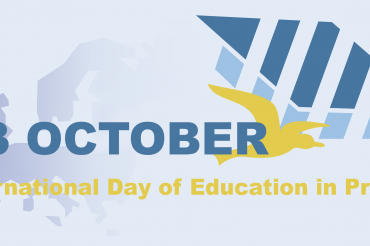 13 October 2018 International Day of Education in Prison