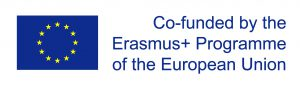 Co-funded by the Erasmus+ Project