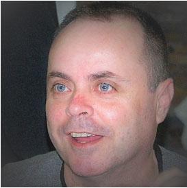 Secretary – José Pinto