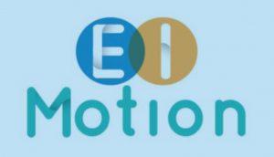 El Motion logo