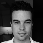 IT Advisor – Olle Axelsson
