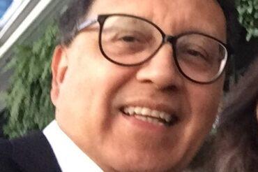 Death of Valued ACEA Staff Member