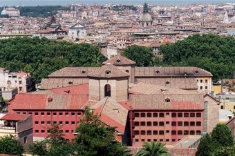 Important agreement signed by CPIA 3 of Rome and Regina Coeli Penitentiary Institution