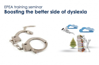 Boosting the Better Side of Dyslexia – Annet Bakker & Jan van Nuland