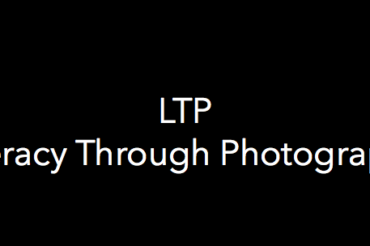 Literacy Through Photography – Dafne Kalafati