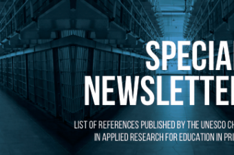 UNESCO Chair in Applied Research for Education in Prison