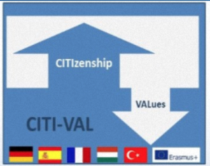CITI-VAL logo
