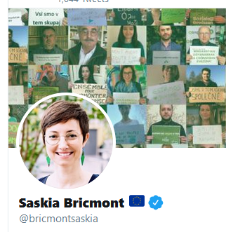 MEP Saskia Bricmont ask to act on situation in prisons