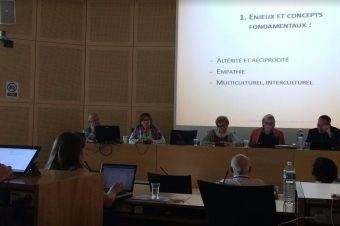 INGO meetings at Council of Europe July 2017
