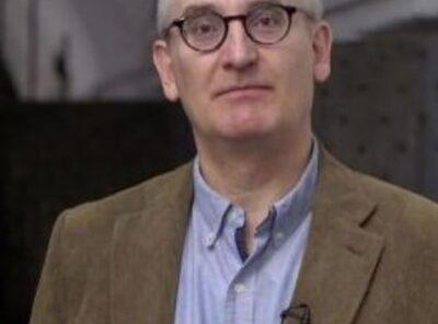 Chairperson – Cormac Behan