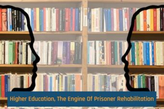 UK: DWRM are a new social enterprise aimed at massively increasing the number of people in prison studying university courses