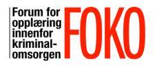 FOKO scholarships 2021