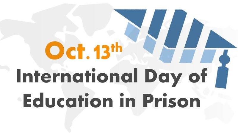 International Day of Education in Prison in Portugal