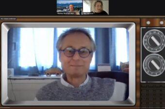 Belgium: Interview Jan de Cock