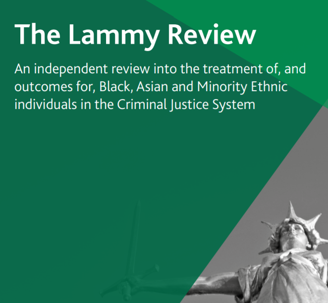 The Lammy Review