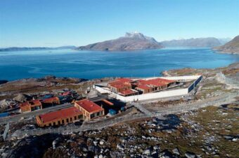 New Prison in Greenland and focus on education