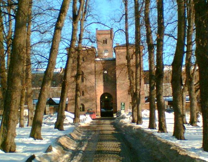 Oslo Prison