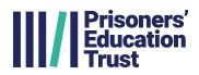 Prison education in England and Wales – March 3, 2021