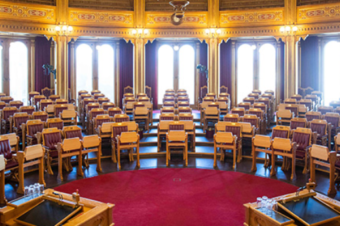 The Norwegian parliament asks the government for supporting Prison Education