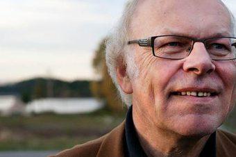 Torfinn Langelid Honored with the Royal Norwegian St. Olavs Orden