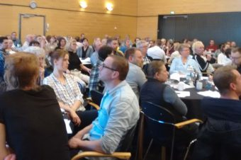 Danish Conference on Prison Education