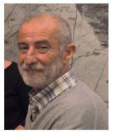 Interview with Victor Vázquez Sánchez, teacher in prison, Granada, Spain