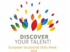 The European Vocational Skills Week