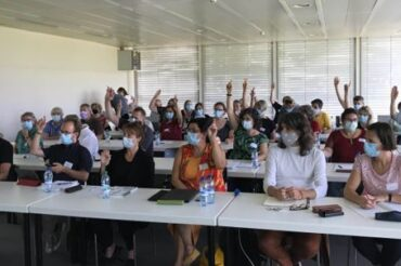 Two-day meeting of teachers of prison education in Switzerland (EN/GE)